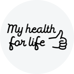 My health for life