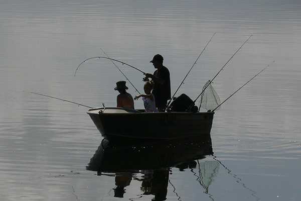 Don't be a fishing fool – know your rules - QORF