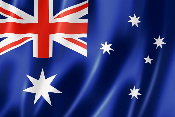 new australian flag 2019