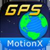 App_GPSMotionX