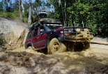 Gunshop 4WD, Telegraph Track, Top End