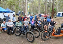 Adaptive MTB Camp