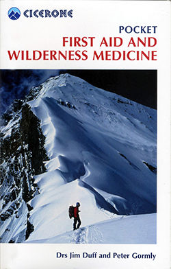 FirstAid&WildernessMedecine