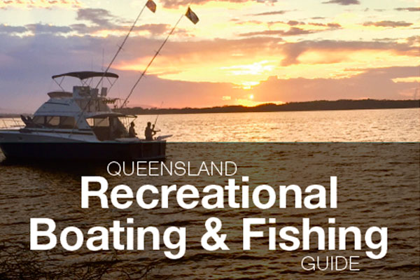 New Boating and Fishing Guides - QORF