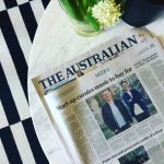 A big thank you to theaustralian for todays article onhellip
