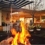 Winter in Perth has never looked so good cottesloebeachhotel Cosyhellip