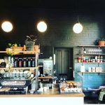Starting the week with coffee brewtownsurryhills  and QSIC
