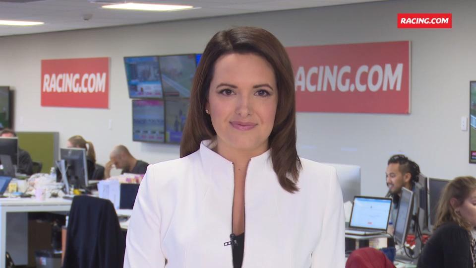 Racing.com - Evening News Bulletin