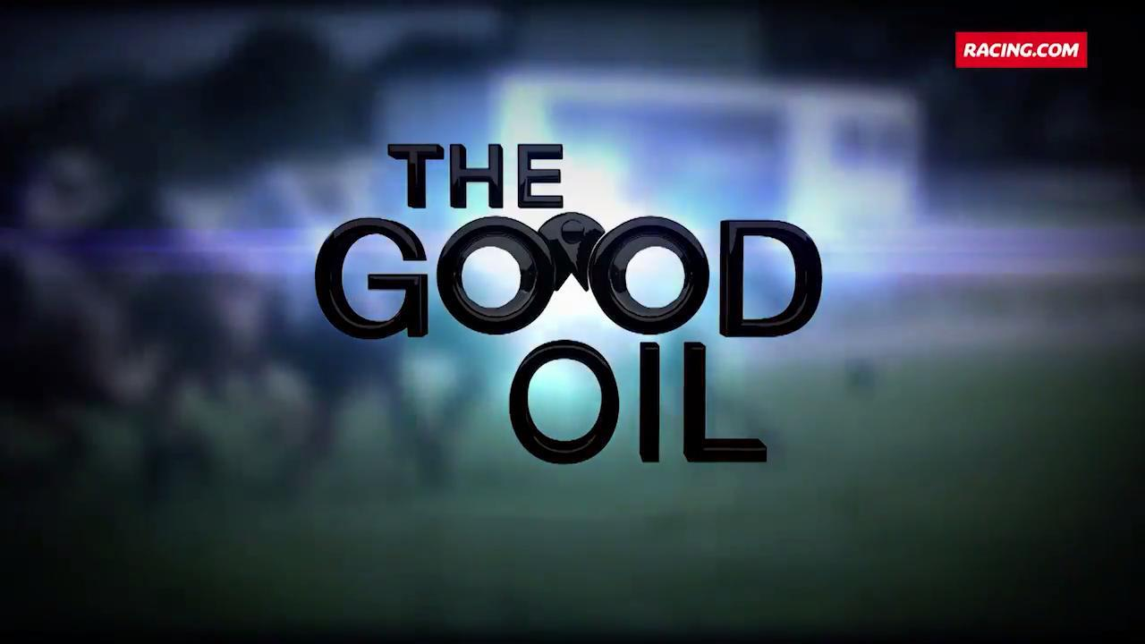 The Good Oil - 22.8.17