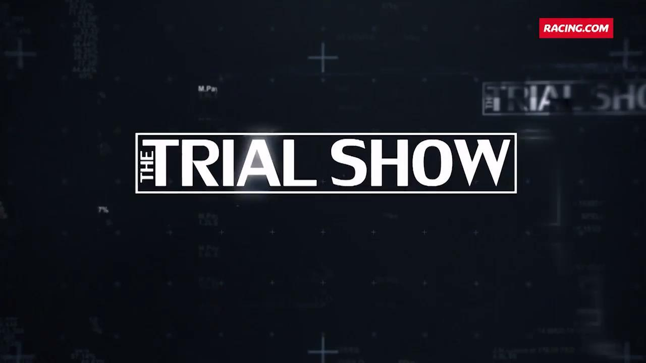 The Trial Show - 23.8.17