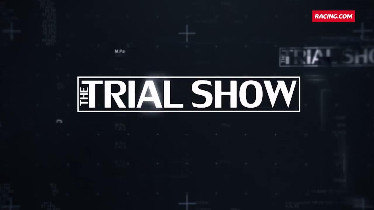 The Trial Show - 20.9.17