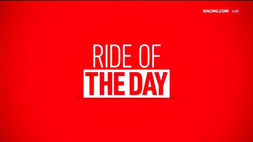 Ride of the Day - Moe - 21.11.17