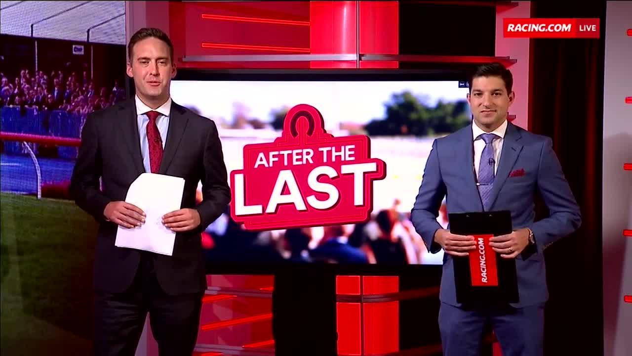 #AfterTheLast | Mornington Cup Wrap