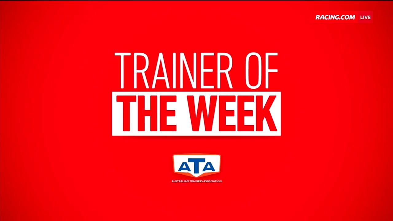 ATA #TrainerOfTheWeek | Peter Morgan