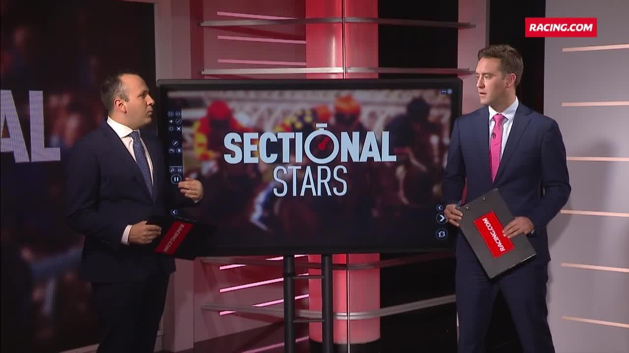 Sectional Stars - 22.5.18