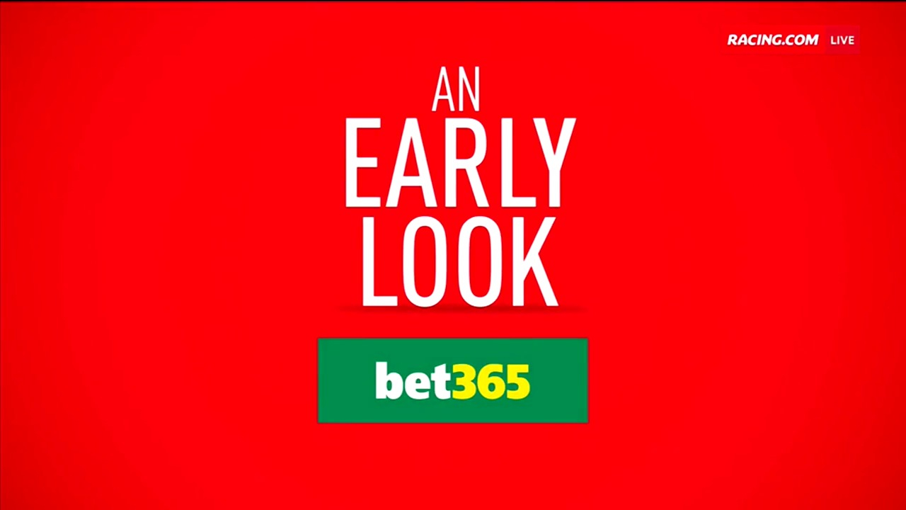 bet365 #AnEarlyLook