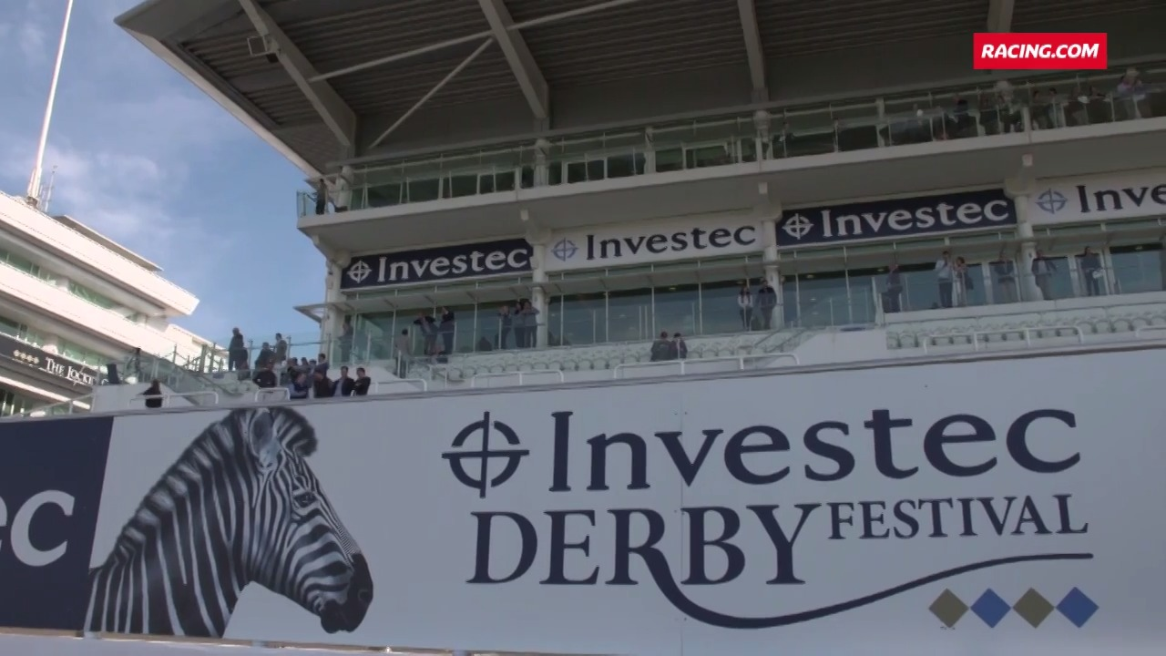 Epsom Derby Preview