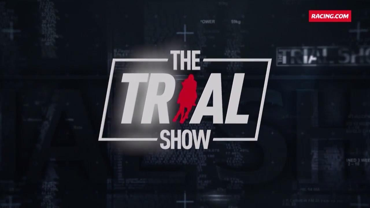 The Trial Show - 24.5.18