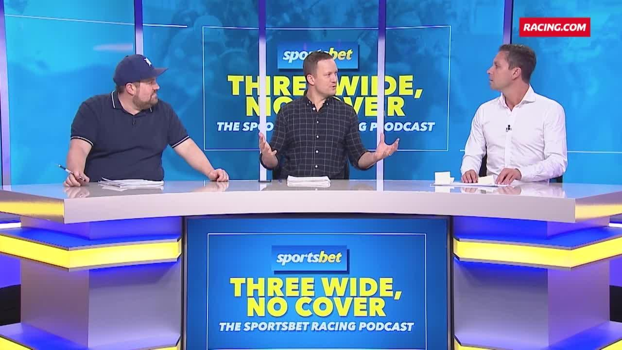 Three Wide No Cover - 25.5.18