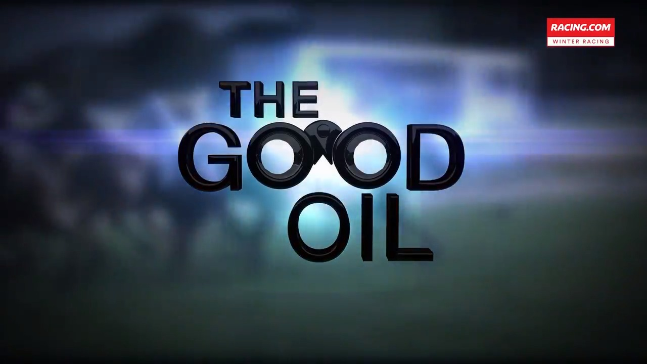 Caulfield Good Oil - July 14