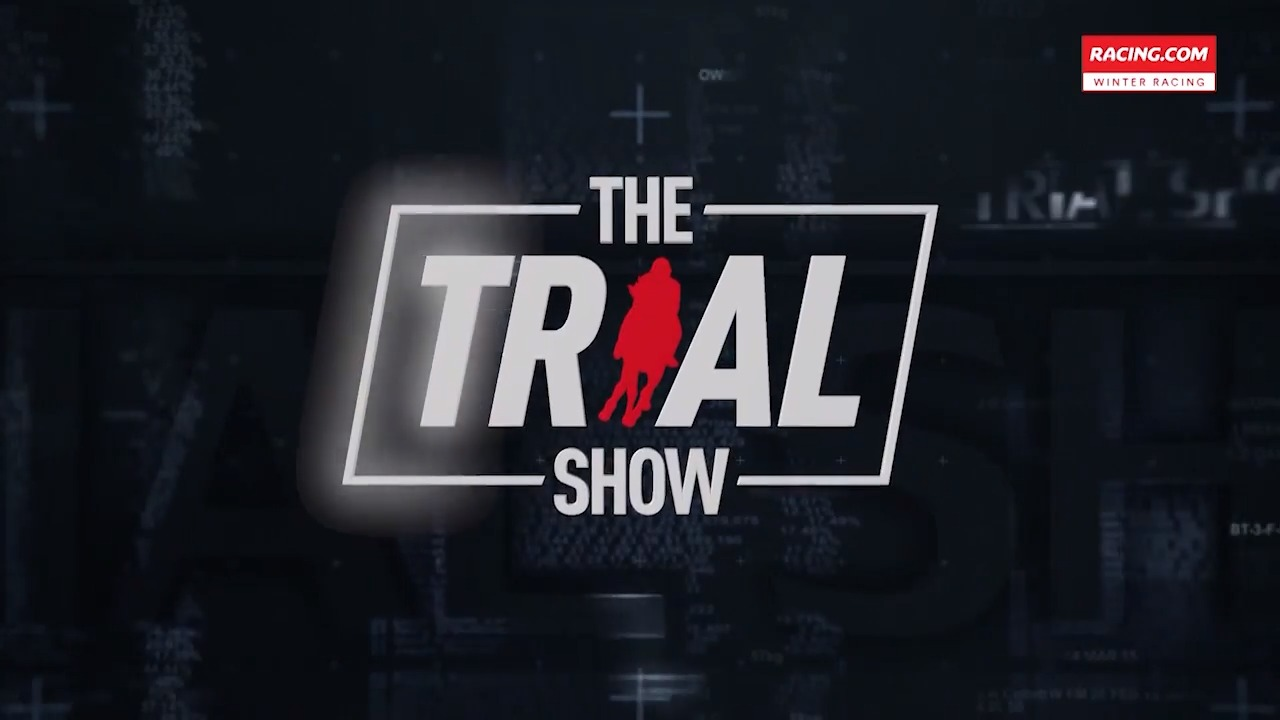 The Trial Show - 18.7.18