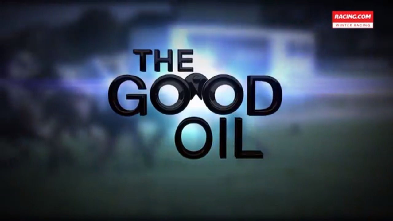 The Good Oil - Flemington July 21