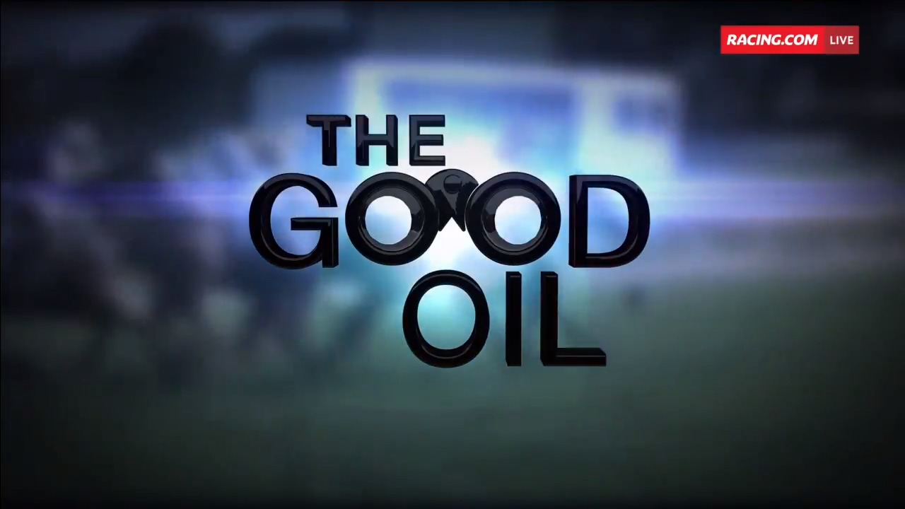 Good Oil - Caulfield Aug 18