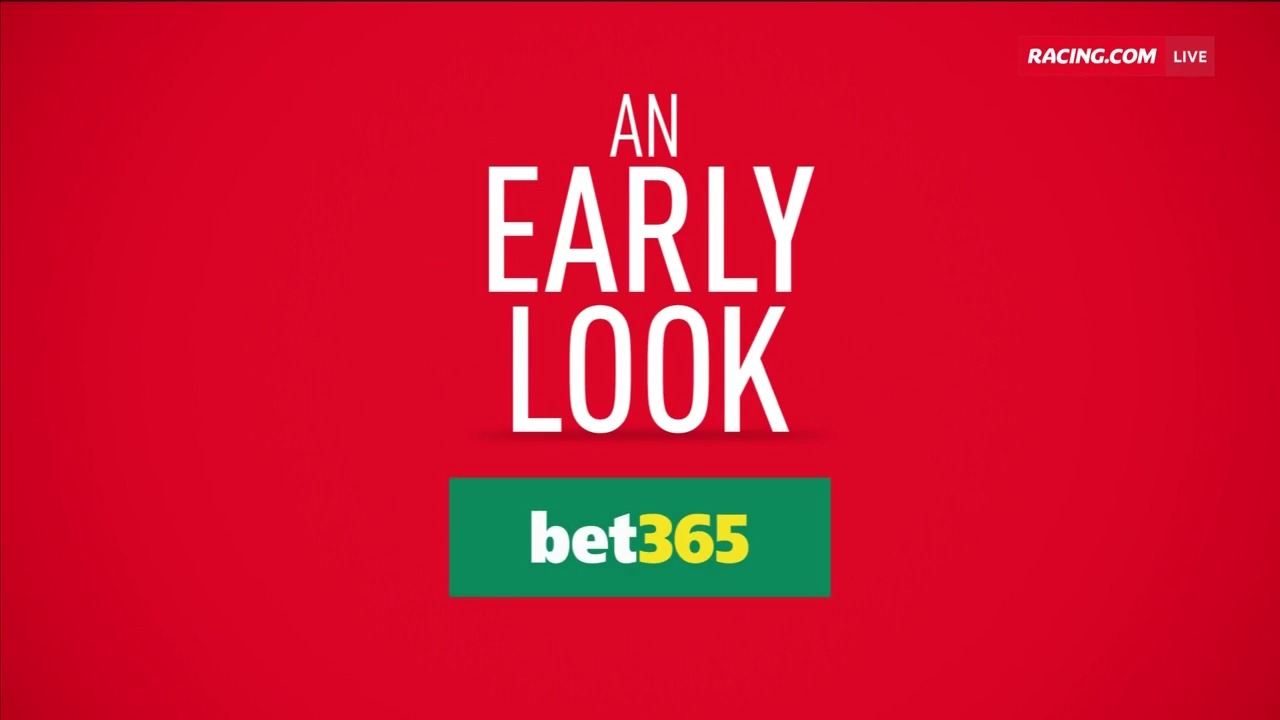 #AnEarlyLook bet365 - Episode 19