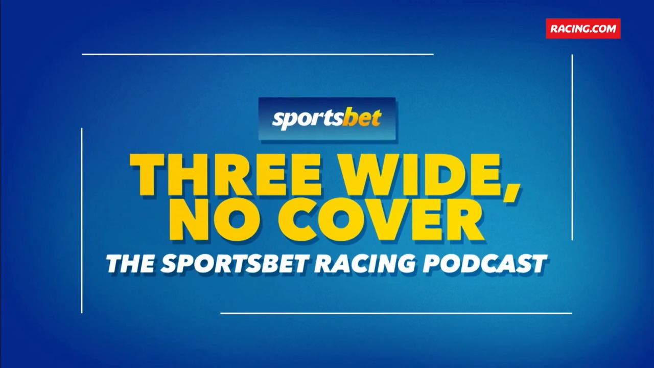 Three Wide No Cover - 18.10.18