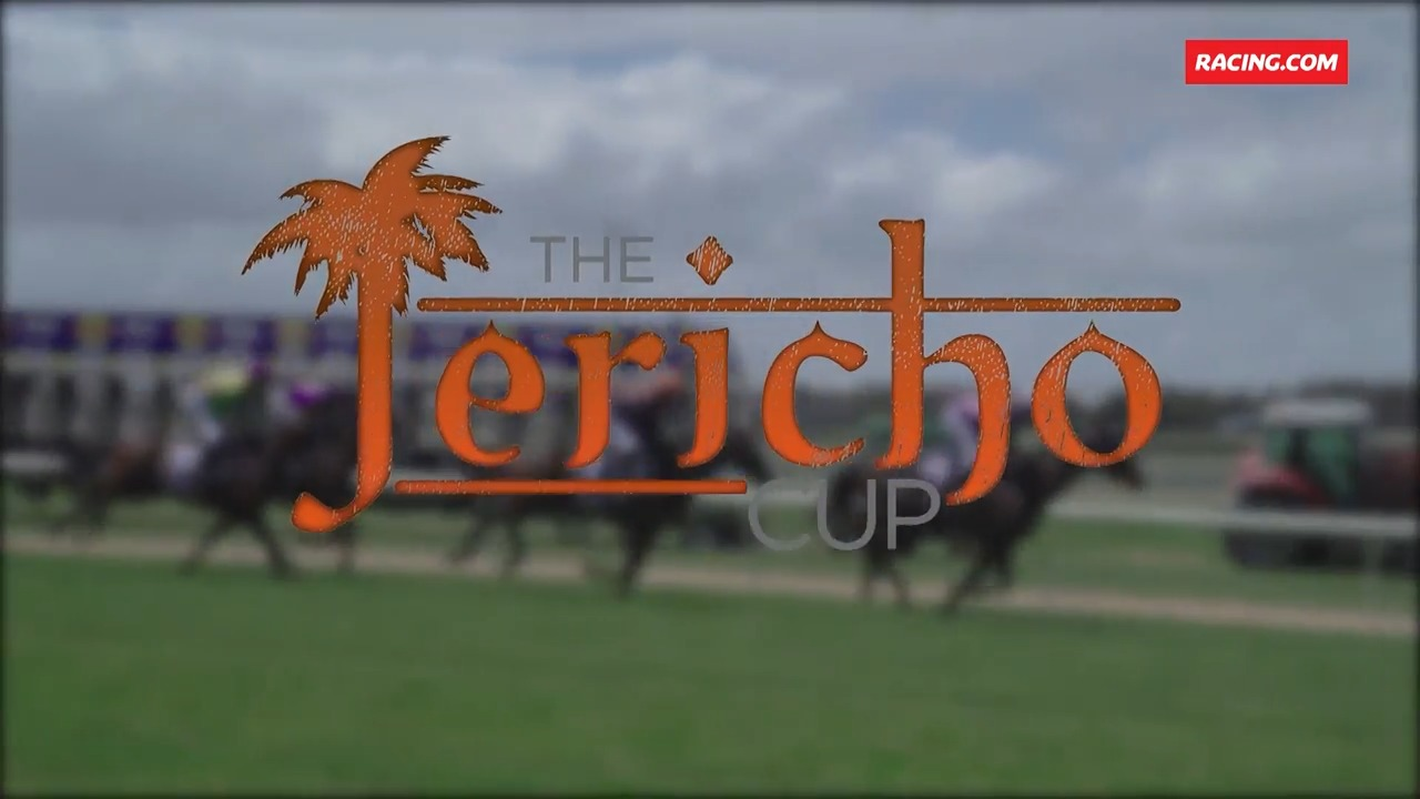 The Jericho Cup 2018