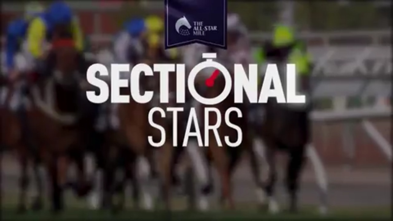 Sectional Stars - All Star Mile 24.01.19