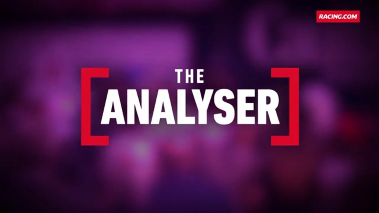 The Analyser - 23.02.19