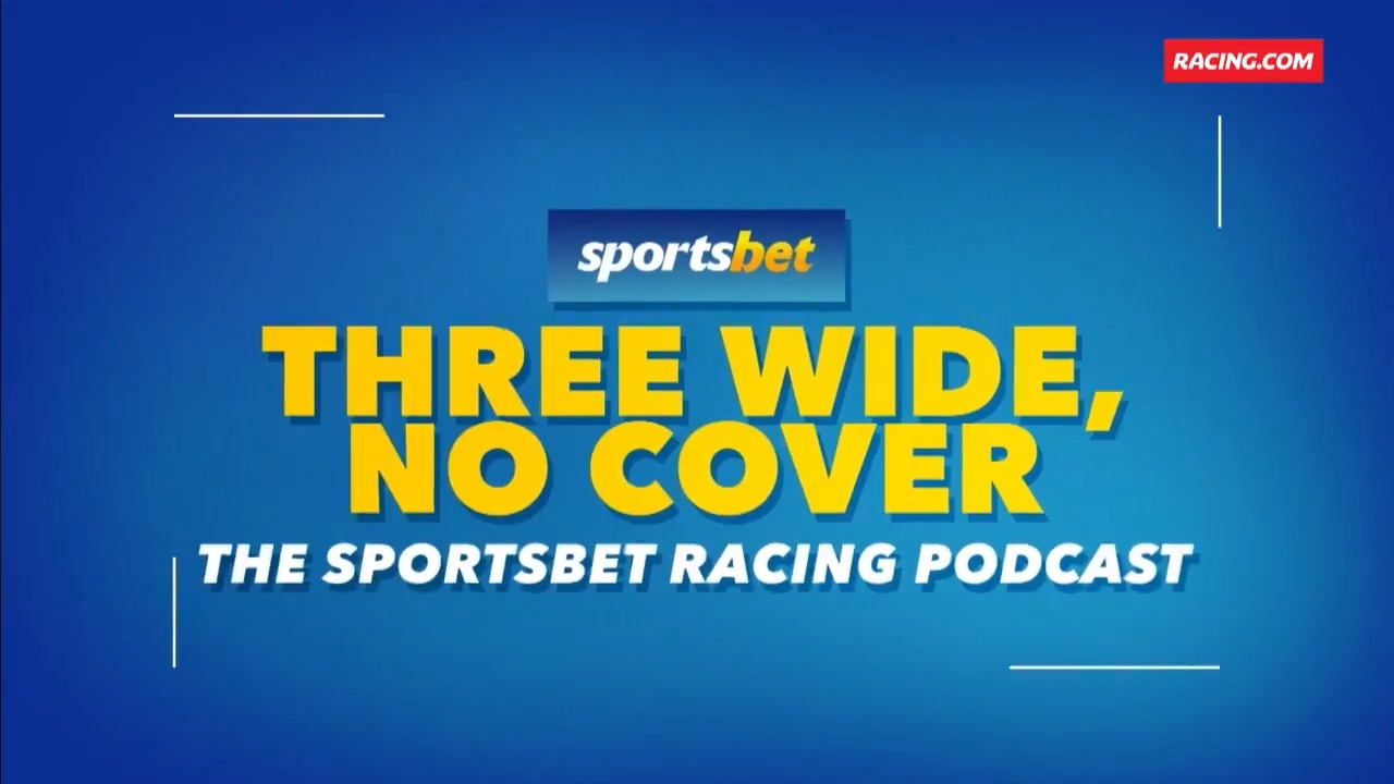 Three Wide No Cover - 21.3.19