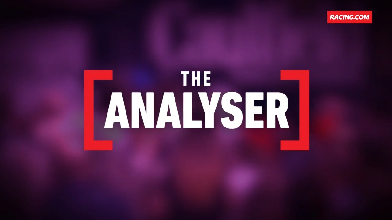 The Analyser - 22.03.19
