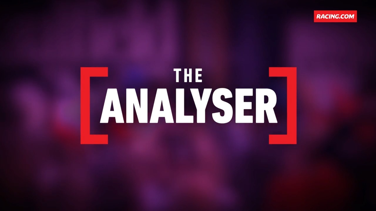 The Analyser - 20.04.19