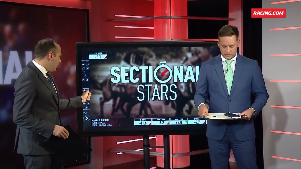 Sectional Stars - 23.04.19