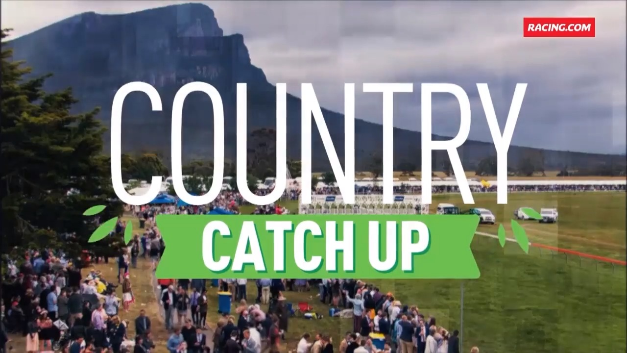 Country Catch Up - 22.05.19