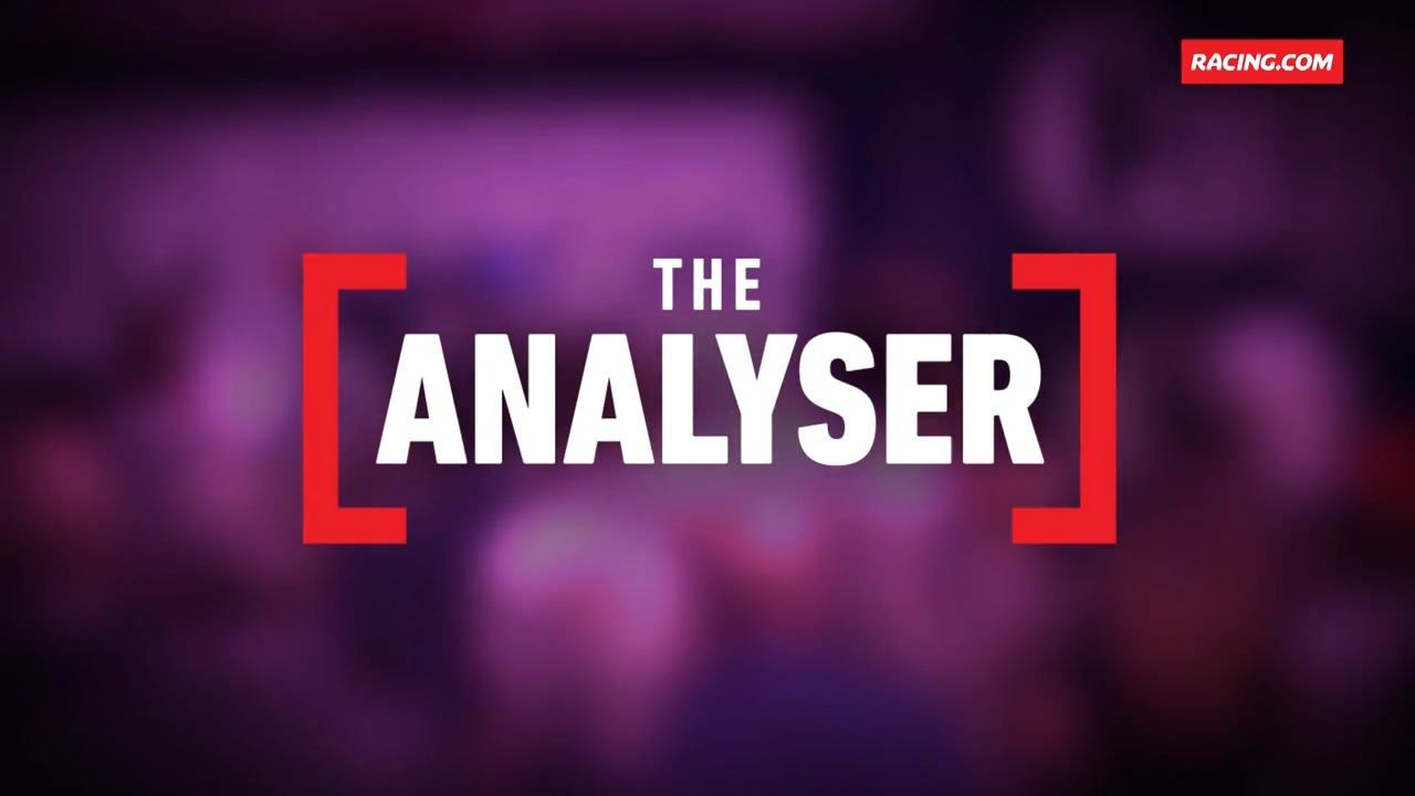 The Analyser - 23.05.19