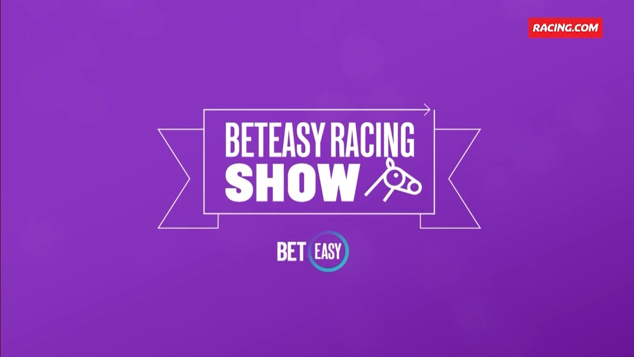 The BetEasy Racing Show - 25.05.19
