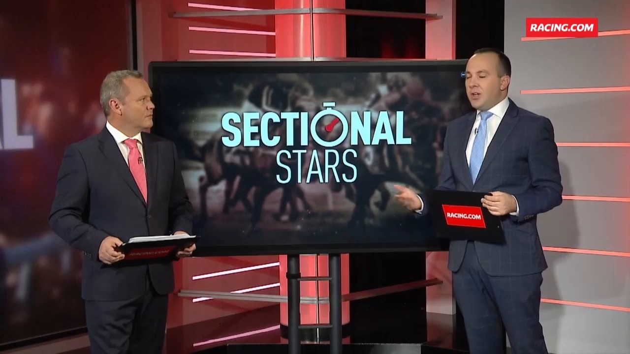 Sectional Stars - 18.06.19