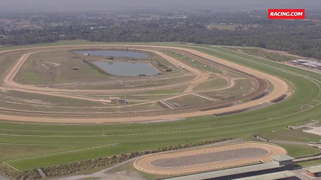 Developments at Cranbourne Turf Club