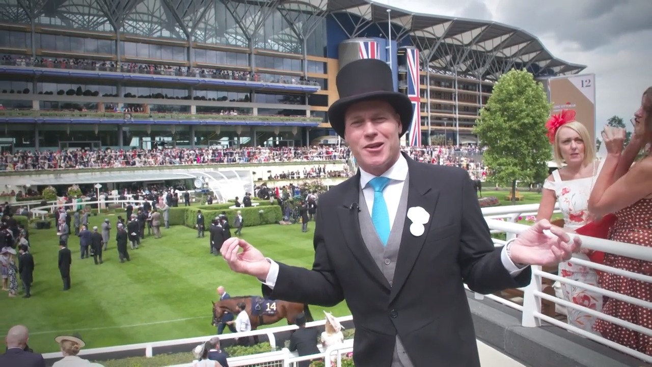 Welcome to Royal Ascot