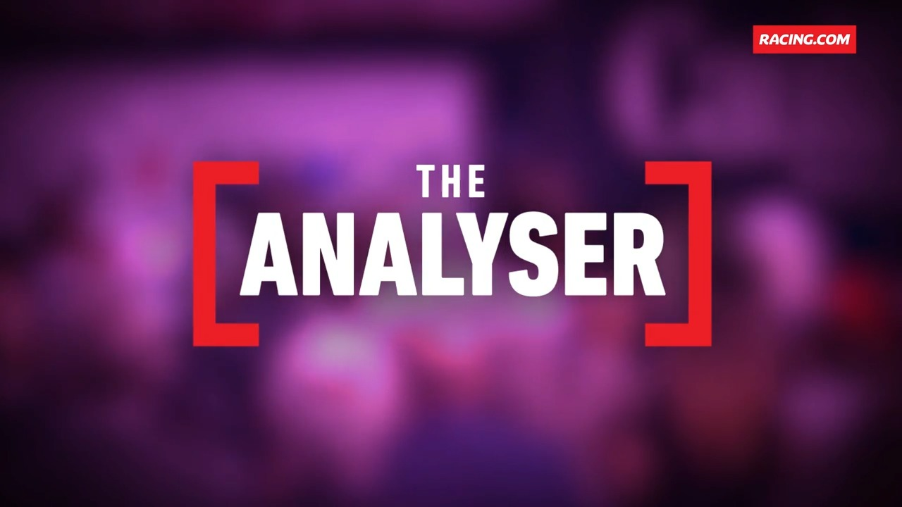 The Analyser - 20.07.19