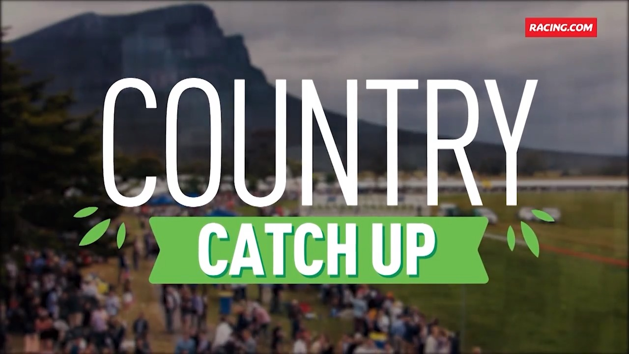 Country Catch Up - 24.07.19