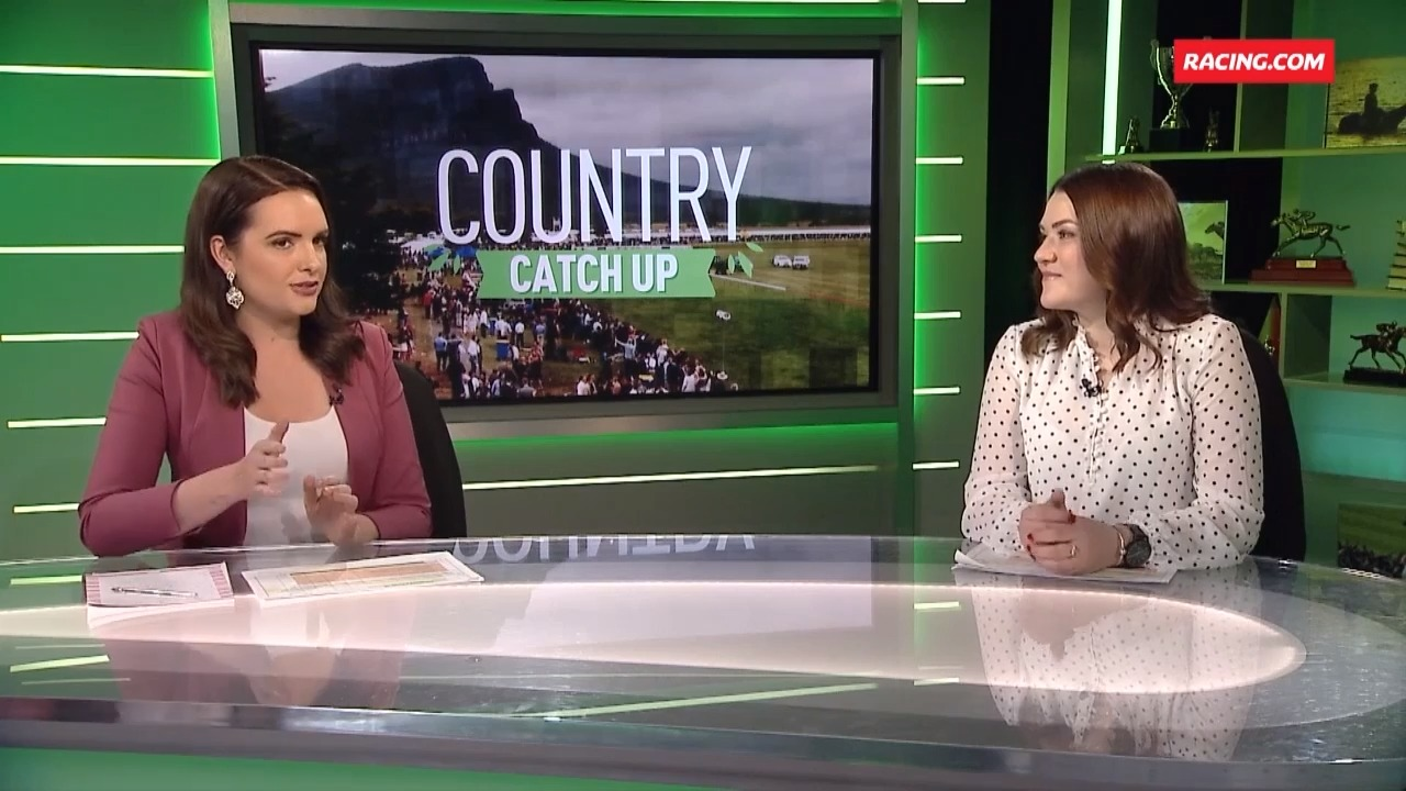 Country Catch Up - 21.08.19