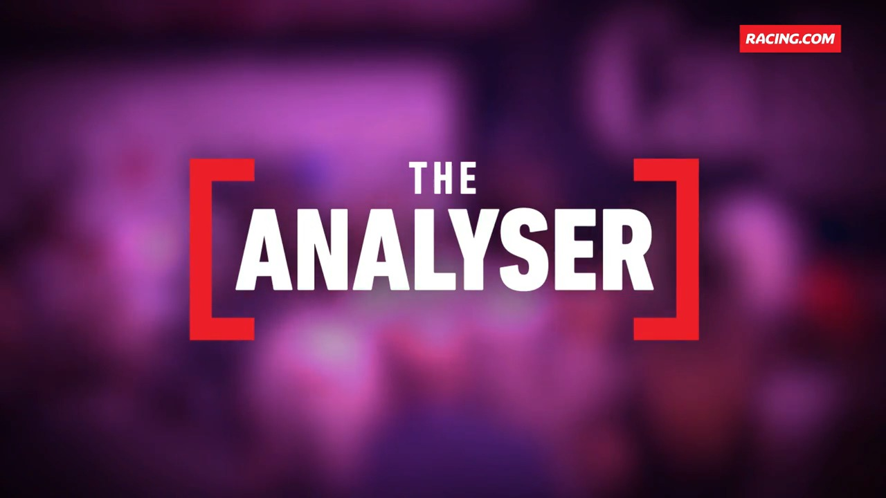 The Analyser - 24.08.19