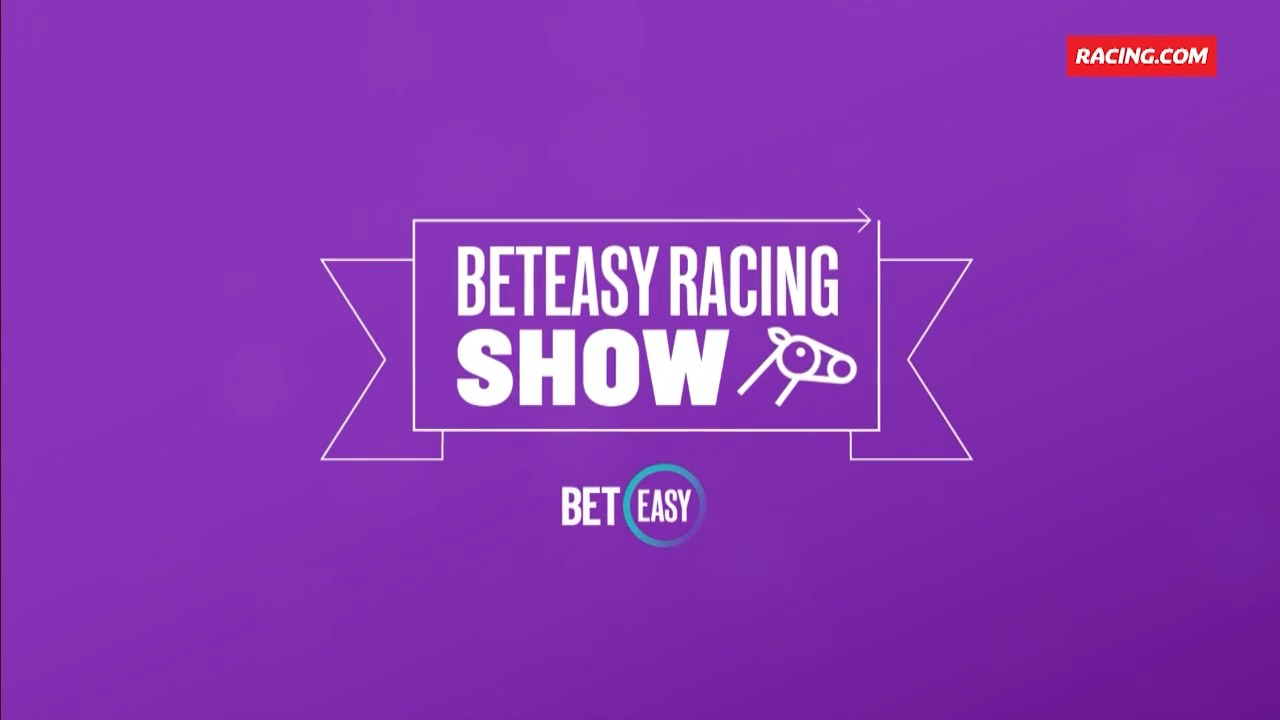 The BetEasy Racing Show - 24.08.19