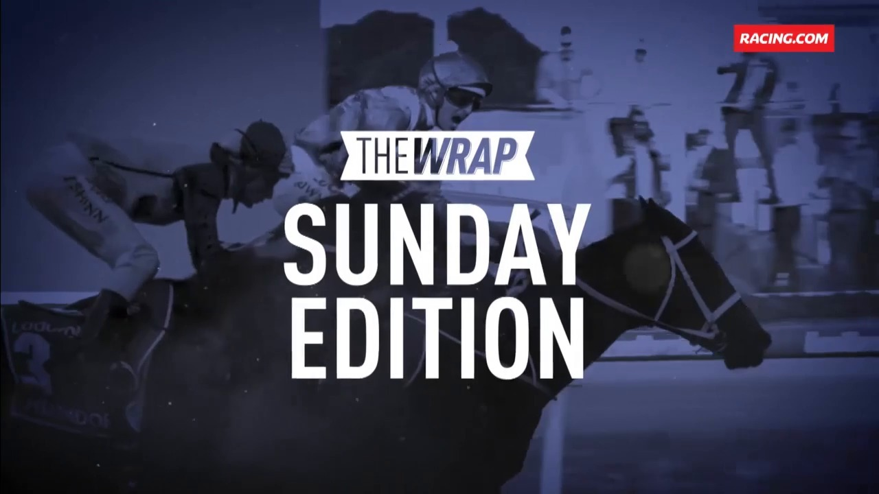 The Wrap - 15.09.19