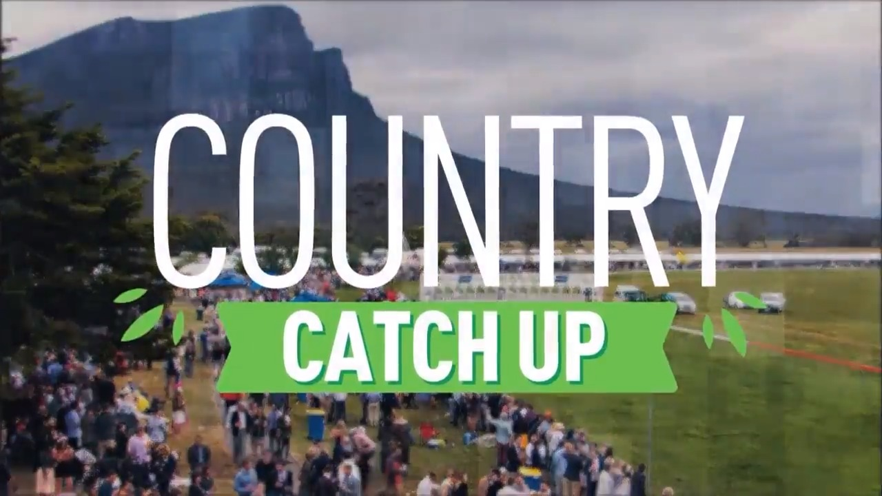 Country Catch Up - 18.09.19