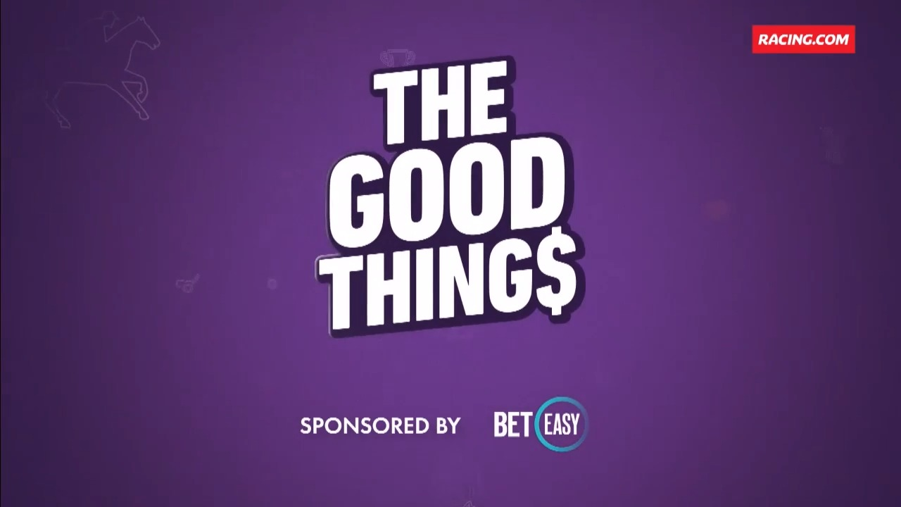 The Good Things - 18.09.19
